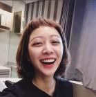 사랑의 온도 조보아, 코믹사진 공개…'천진난만한 미소'