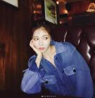 더 유닛 현아, 근황 공개…'시선 집중'