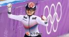 [2018 평창] 女 쇼트트랙 1000m 금빛질주 예고.. 최민정 금메달 기대주