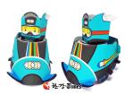 성동구, 매주 토ㆍ일 '로봇 체험전'... 봅슬레이, 소트트랙 등 로봇 조종 체험