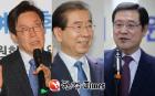 민주당 경선 결과 박원순 이재명 이용섭