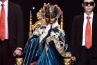 '복면가왕' 골든마스크정체는 뉴욕 패션계를 종횡무진하는 원조 만능 엔터테이너 임상아!
