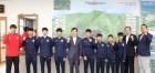 함양군 축구 유청소년·지도자, 독일 선진축구 배운다