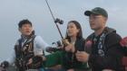 '도시어부' 이경규, 마이크로닷과 즉흥 랩 선보여