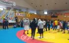손도건 은메달, 이상일 패, 컴뱃 레슬링 챔피언쉽 성료
