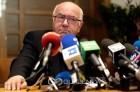 이탈리아 축구협회장, 월드컵 탈락 책임 안고 사퇴