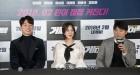 '최순실 국정농단'으로 흐른 영화 '게이트' 개봉