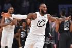 르브론 제임스, 'NBA 올스타전' MVP로 선정···3번째