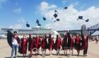 계명문화대학교, 찾아가는 해외현지(호주) 졸업식