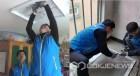 대전도시철도는 사랑 열차, '재능 기부 봉사 활동'