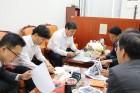 김선동 의원, 도봉방학역 엘리베이터 조기완공 시동