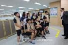 대구경북병무청, 새론중학교 학생과 함께한 병무행정 설명회