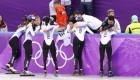 올림픽- 태극낭자, 쇼트트랙 3000m 계주 2연패…최민정 2관왕
