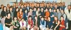서울고 20회 졸업 50주년 행사