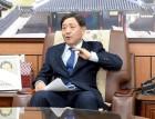"""[인터뷰] 허성곤 김해시장 """"역대 최대 규모 4279억원 복지 예산 편성"""""""