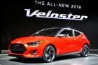 현대자동차, '신형 벨로스터', '벨로스터 N' 세계 최초 공개