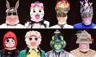 """복면가왕 오키동키요 곰주 사냥꾼 성화맨 딸기소녀 꽃순이 피라미드맨 """"레드마우스 선우정아 붙자"""""""