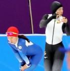 [스피드스케이팅] 이승훈-김민석-정재원 팀추월 '시동'...이상화-고다이라 나오 500m '빙속여제' 한일전