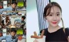 '한끼줍쇼' 이경규, 이예림-김영찬 연애 응원..SNS에는 사진 삭제 '눈길'