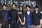222만 관객 '살인자의 기억법', 15일 연속 박스오피스 1위..손익분기점 돌파