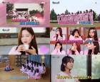 '우소보쇼' 우주소녀, 예절학교서도 넘치는 비글美..역대급 반전매력