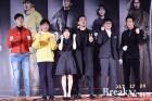 하정우 차태현 주지훈 김향기 김동욱 '신과함께-죄와 벌', 1300만 관객 돌파