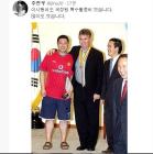 주진우 기자, MB 가족 특활비 사용 의혹 제기