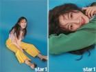 """'황금빛 내 인생' 이다인, """"엄마 견미리-언니 이유비..배우 세 모녀 큰 메리트"""""""