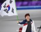 김태윤, '2018 평창동계올림픽' 스피드스케이팅 남자 1000m 깜짝 동메달 획득