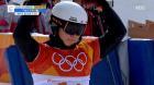 이상호, '2018 평창동계올림픽' 스노보드 평행대회전 은메달..한국 스키 최초
