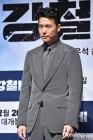 정우성, 4월 개봉 앞둔 세월호 다큐 '그날, 바다' 내레이션 참여 '시선집중'