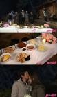 '불타는 청춘', 김국진♥강수지 눈물의 결혼식..동시간대 시청률 1위