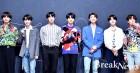 방탄소년단, 6월 보이그룹 브랜드평판 1위..2위 워너원-3위 엑소 '관심↑'