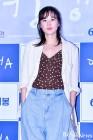 [포토]최강희, 자유분방한 스타일