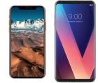스마티아, 아이폰X,8 사전예약 및 V30 가격 50% 할인 특가행사
