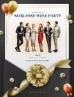 결혼정보회사 바로연, 노블레스 와인 미팅파티 진행