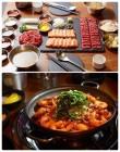 압구정 맛집 '육회먹은연어, 닭발먹은새우' 감성적인 인테리어와 입맛을 사로잡은 독특한 조합
