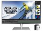 에이수스, 전문가용 HDR 모니터 PA32UCK 출시