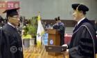 배재대 2017학년도 학위수여식 개최