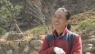 '나는 자연인이다' 청춘을 바친 산에서 평생을 보내기로 결심한 자연인 김영대