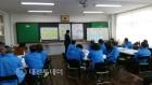 부여군농기센터, 강소농 역량강화 심화교육 실시