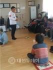 대한애국당 조세빈 천안갑 국회의원 후보, 어렵고 힘든 사람들 곁으로