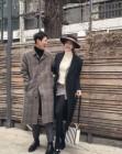 """지소연, 송재희와 행복한 근황 공개 """"다시 시작된 신혼"""""""