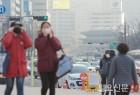 [날씨] 오늘날씨, 전날에 이어 평년기온 회복…대기건조?미세먼지 '유의'
