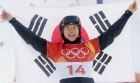 [평창올림픽] '설상종목 역대 최초 메달' 한국 스키 역사 새로 쓴 이상호