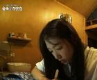 """'숲속의작은집' 박신혜, 스티커 컬러링북 드디어 완성 """"하나 잃어버려서 아쉬워"""""""