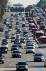 또 하나의 '명절 스트레스'…고속도로 교통상황 현재(오후1시) '정체'