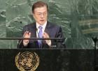 문 대통령 유엔 '데뷔' … '대북 제재' 국제사회 공감대 형성