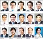 민선 7기 서울 자치구 핵심어는 '소통·현장'