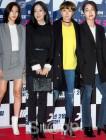 손담비-효민-변정수-이민정, '게이트' VIP 참석한 스타들!